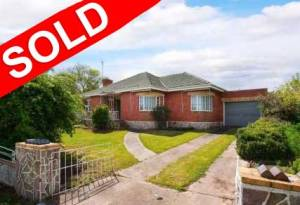 Sold Campbell's Creek