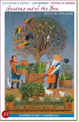 Festival of Gardens