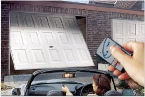 Garage Doors Add Value