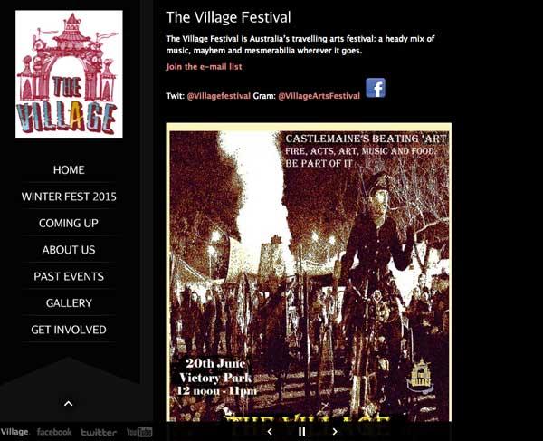 VillageFestival